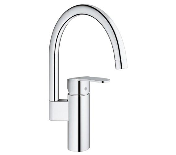 Grohe Eurostyle Cosmopolitan Half Inch Kitchen Sink Mixer Tap