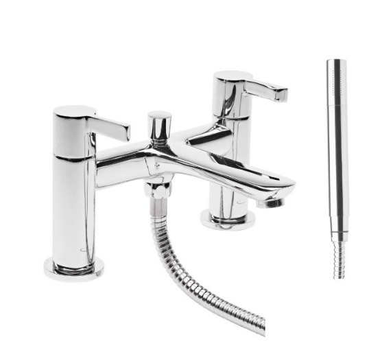 Tavistock Revive Bath Shower Mixer Tap And Handset