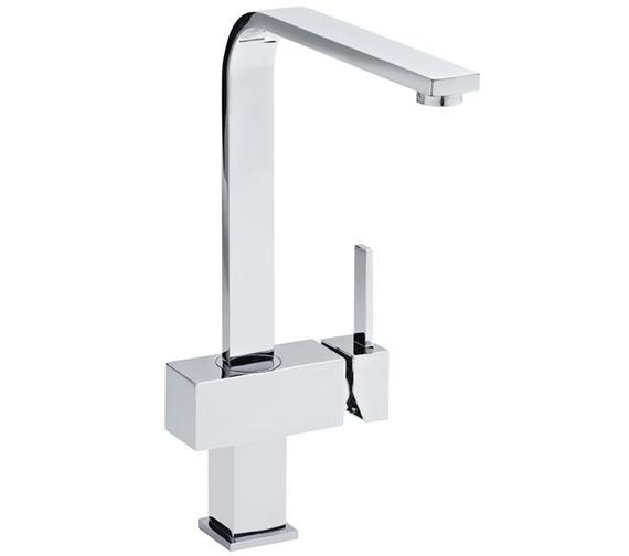 Premier Square Side Action Kitchen Sink Mixer Tap