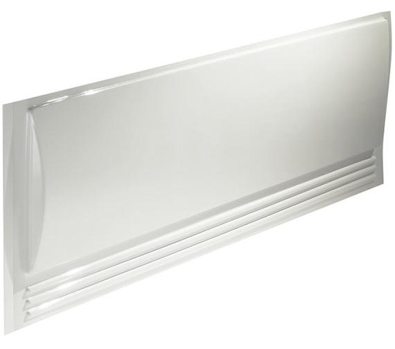 Twyford Omnifit 1700mm Front Bath Panel