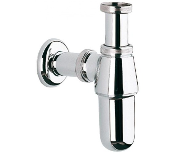 Grohe Chrome Finish Bottle Trap