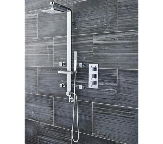 Additional image of Premier Bathroom  JTY303