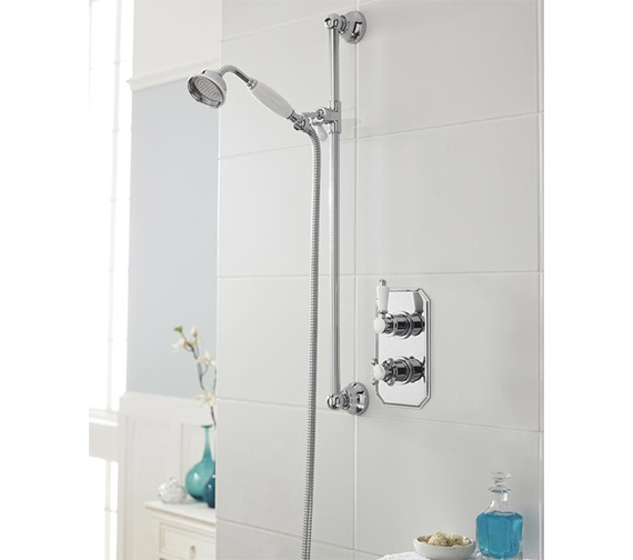 Additional image of Nuie Bathroom  ITY316