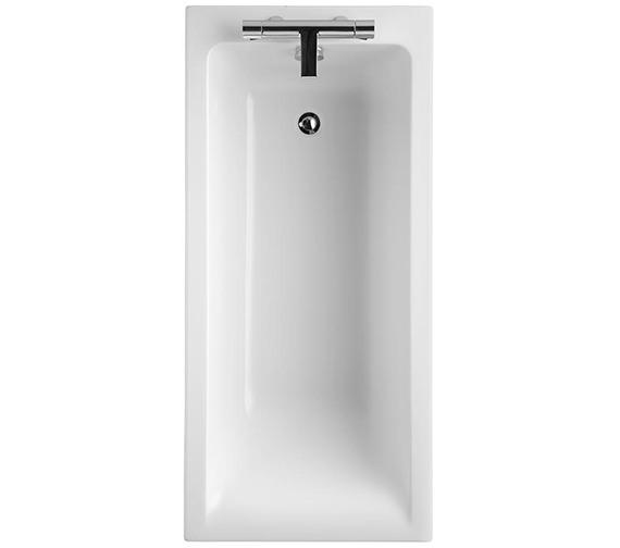 Ideal Standard Concept 1500 x 700mm No Tap Holes Idealform Plus Bath