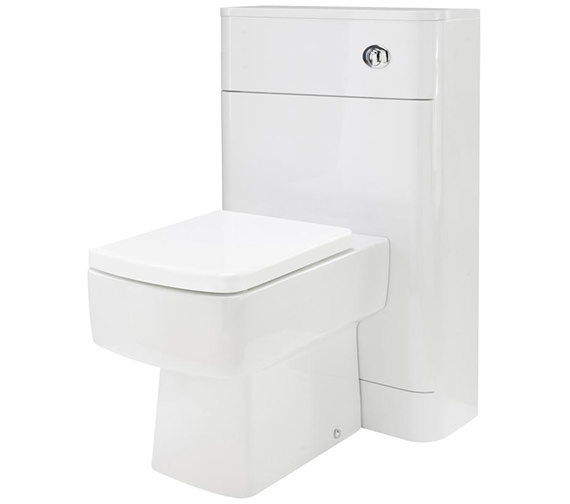 Additional image of Nuie Bathroom  PMP141