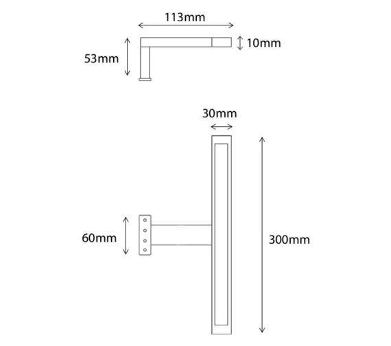 Technical drawing QS-V90213 / SE34001C0