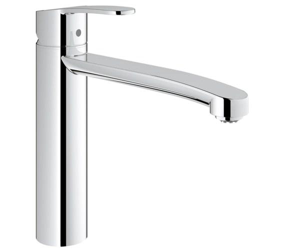 Grohe Eurostyle Cosmopolitan Kitchen Sink Mixer Tap Chrome