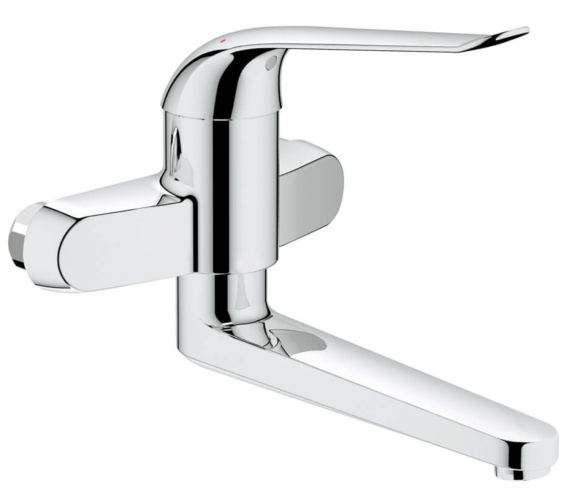 Grohe Euroeco Special Single Lever Bath Faucet