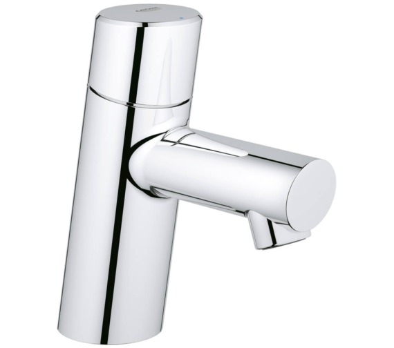 Grohe Concetto Deck Mounted Pillar Tap
