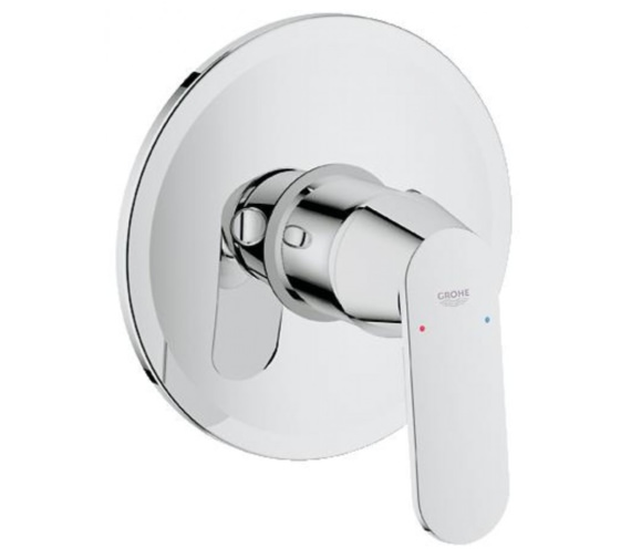 Grohe Eurosmart Cosmopolitan Bath Shower Mixer Valve