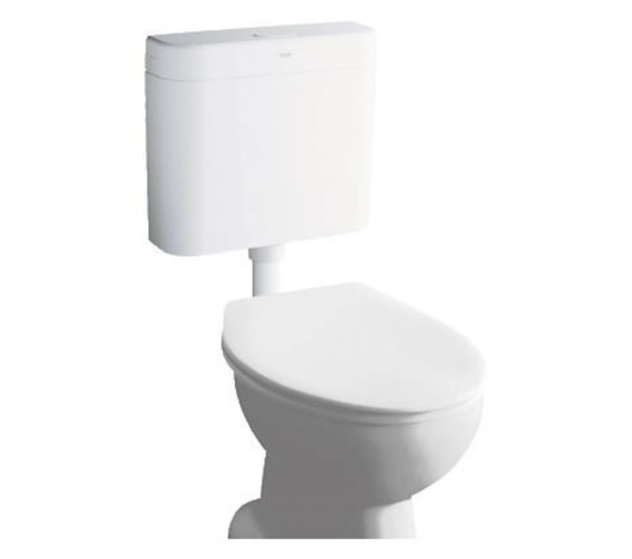 Grohe Dual Flush Cistern For WC
