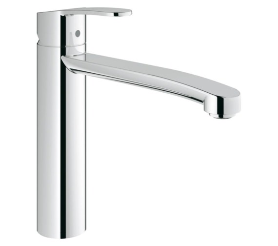 Grohe Eurostyle Cosmopolitan Deck Mounted Kitchen Sink Mixer Tap
