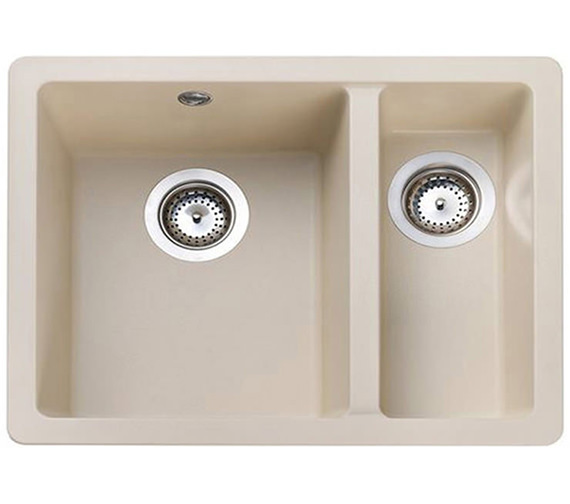 Additional image of Rangemaster Paragon 1.5 Bowl Igneous Granite Undermount Sink