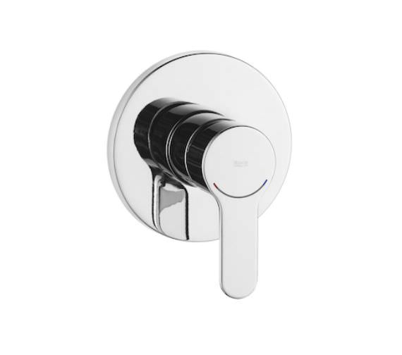 Roca L20 Half Inch Built-In Bath or Shower Mixer Valve