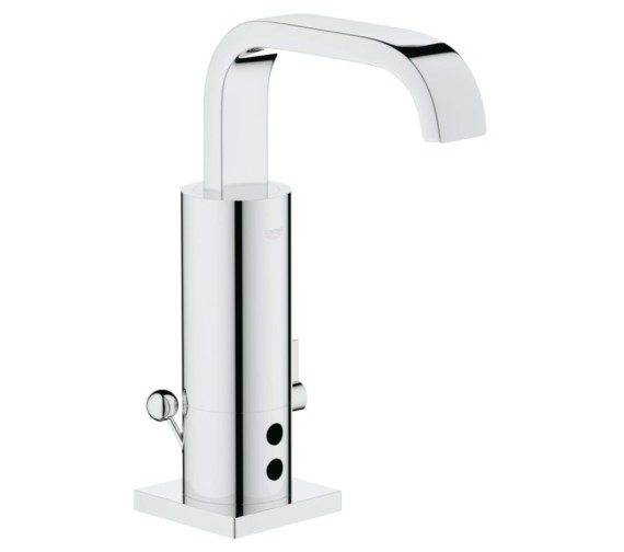 Grohe Allure E Infra Red Electronic Basin Mixer Tap