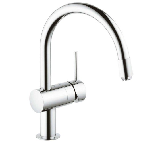 Grohe Minta Kitchen Sink Mixer Tap