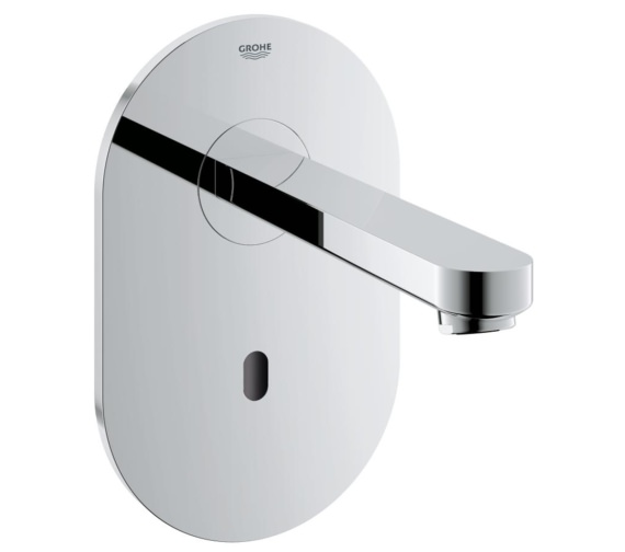 Grohe Euroeco Cosmopolitan E Bluetooth Infra Red Electronic Basin Tap