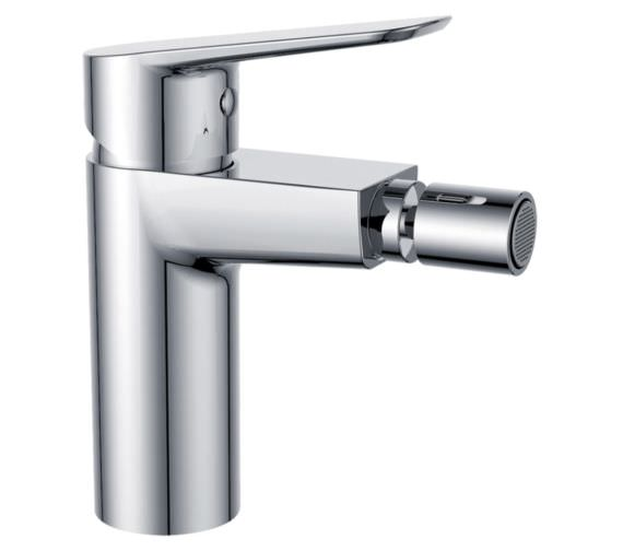 Phoenix Sonia Single Lever Bidet Mono Mixer Tap With Klik Waste