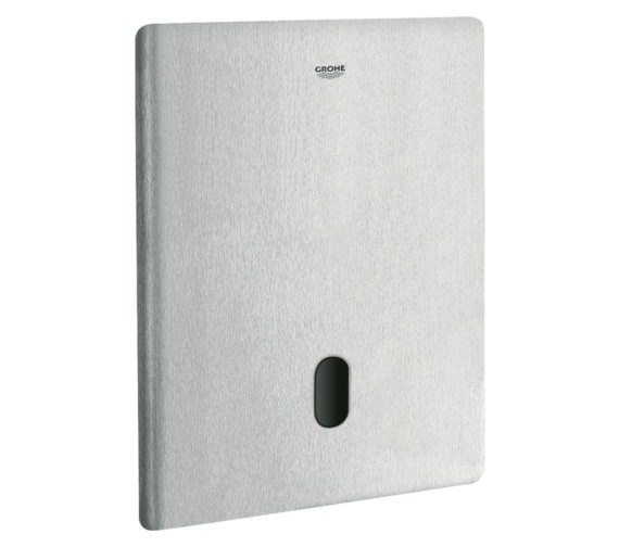 Grohe Tectron Skate Infra-red Electronic Flush Plate