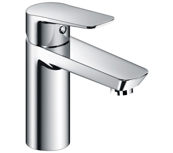 Additional image of Phoenix Sonia 161mm High Single Lever Basin Mono Mixer Tap With Klik Waste