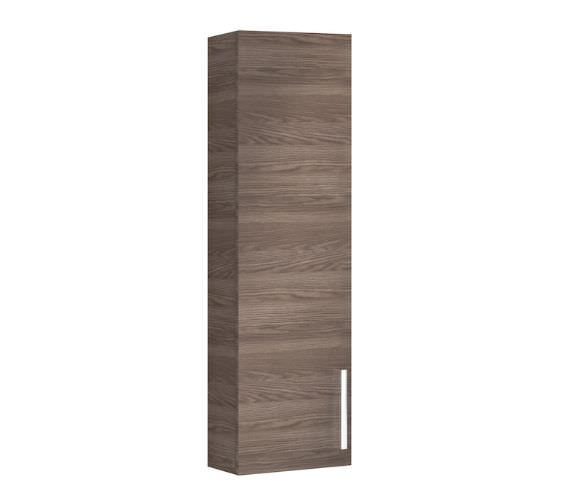 Roca Prisma 350 x 1200mm Textured Ash Column Unit