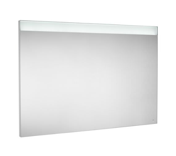 Roca Prisma Confort 1200mm Mirror With Upper And Lower LED Lighting