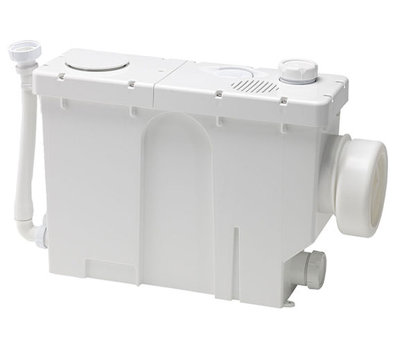 Stuart Turner Wasteflo WC4C Macerator Pump