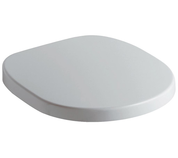 Ideal Standard Concept Standard WC Toilet Seat And Cover