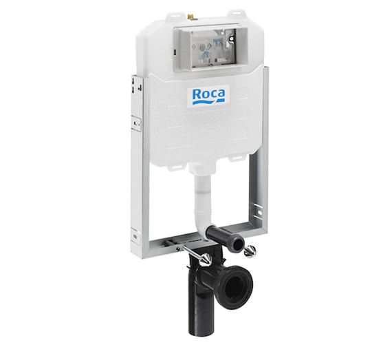 Roca Basic In-Wall WC Compact Concealed Structure And Cistern