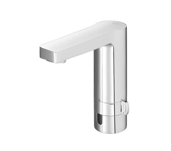 Roca L90 Infra-Red Electronic Basin Mixer Tap