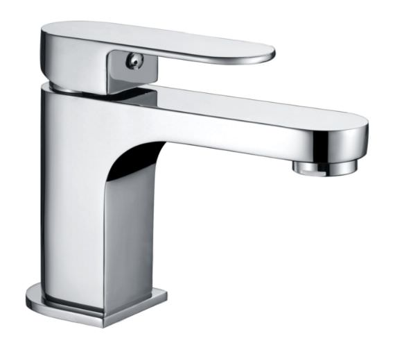 Phoenix Jina Single Lever Mini Basin Mono Mixer Tap With Klik Waste