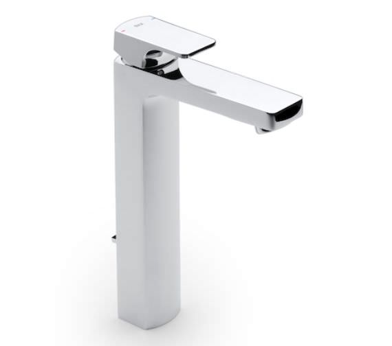 Roca L90 Extended Basin Mixer Tap With Pop-Up Waste
