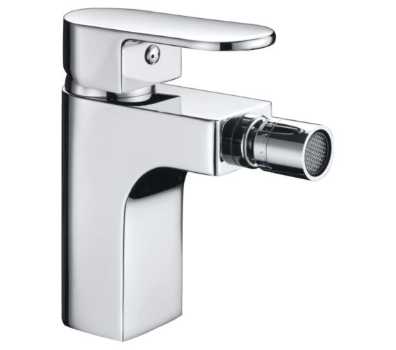 Phoenix Jina Single Lever Bidet Mixer Tap With Klik Waste