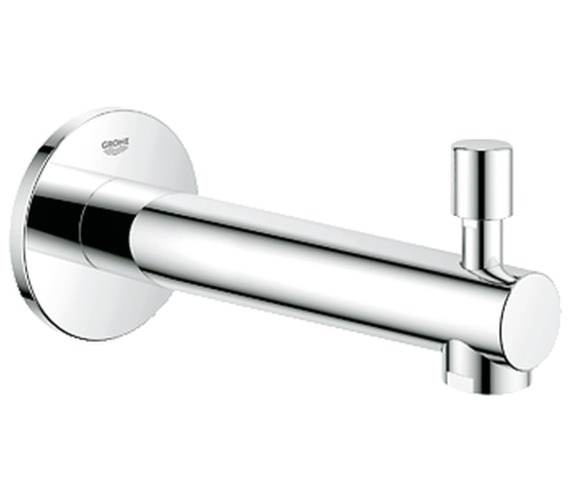 Grohe Concetto Wall Mounted Spout Chrome
