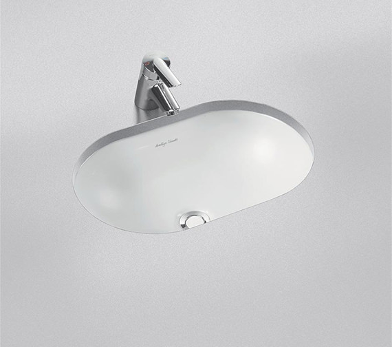 Armitage Shanks Contour Oval Under Countertop Basin