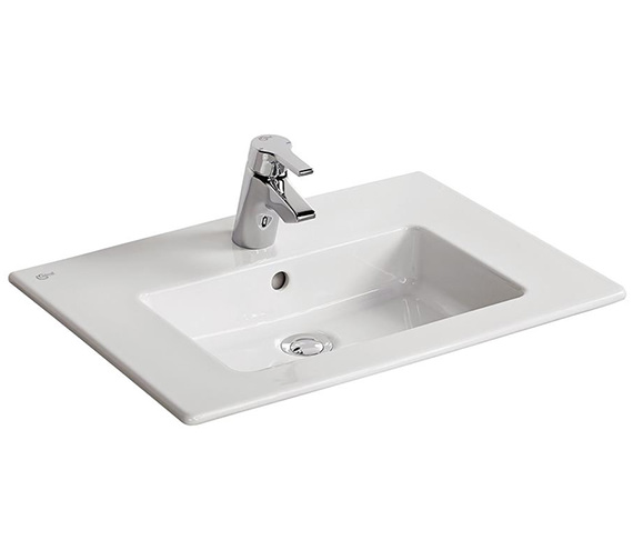 Ideal Standard Tempo Vanity 600mm Furniture Basin