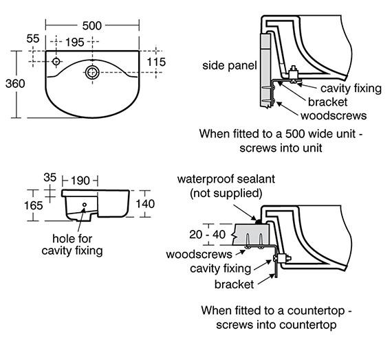 Technical drawing QS-V16159 / E134401