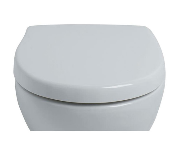 Ideal Standard Create Slow Close WC Toilet Seat And Cover