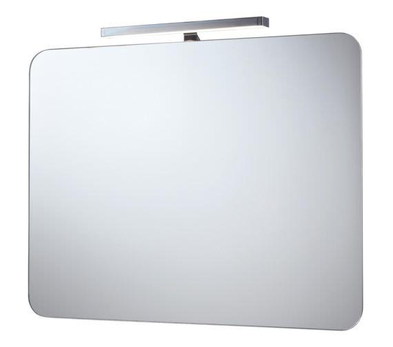 Phoenix Taurus 500 x 700mm LED Mirror With Demister Pad