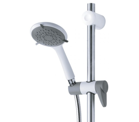 Additional image of Triton Inclusive Shower Kit