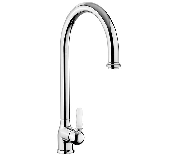 Rangemaster Belfast Monobloc Single Lever Kitchen Sink Mixer Tap