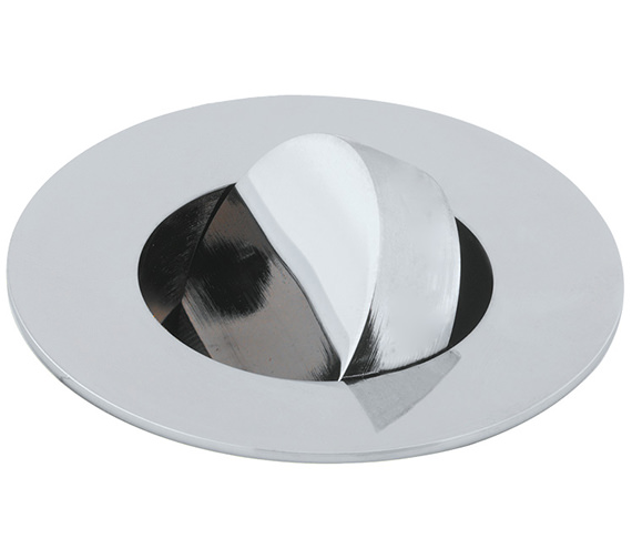 Crosswater Flip Top Slotted Basin Waste