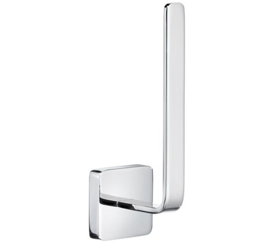 Smedbo Ice Spare Wall Mounted Toilet Roll Holder