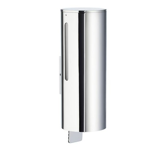 Smedbo Outline Wall Mounted Soap Dispenser
