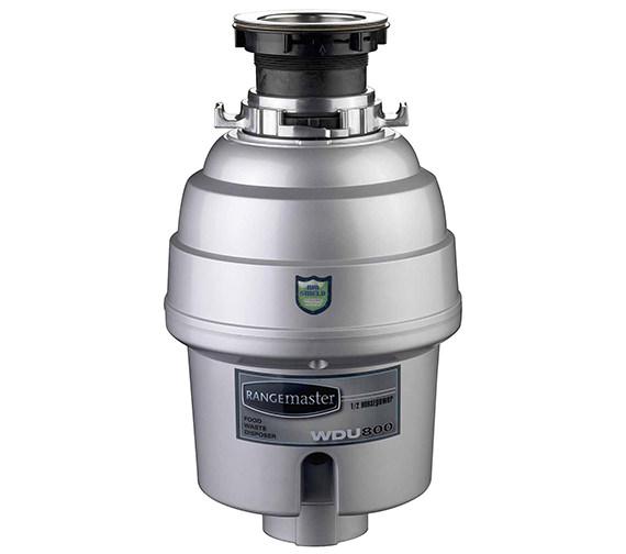 Rangemaster Heavy Duty 800 Waste Disposal Unit