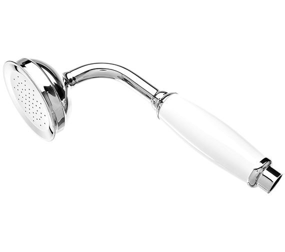Heritage Shower Handset Chrome - THC24