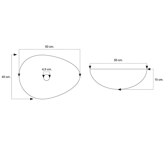 Technical drawing QS-V81599 / BEO-1923