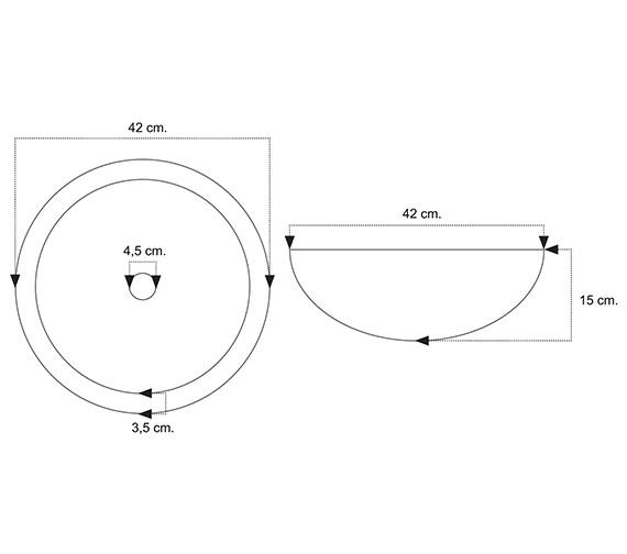 Technical drawing QS-V81598 / BEO-1922