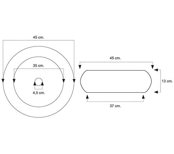 Technical drawing QS-V81596 / BEO-1920