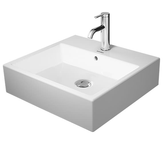 Duravit Vero Air Above Counter Ground Basin